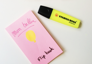 Create a flipbook