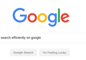How to improve our search in Google
