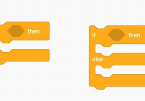 mBot - Conditional and sensoring statement basics