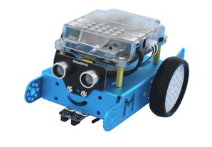 mBot - first use