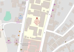 I. Fidirana ao amin'ny OpenStreetMap